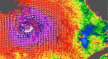 NASA's RapidScat to Unveil Hidden Cycles of Sea Winds
